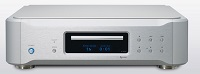 Esoteric K-07Xs CD/SACD Player
