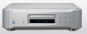 ESOTERIC K-05Xs Super Audio CD /CD Players.