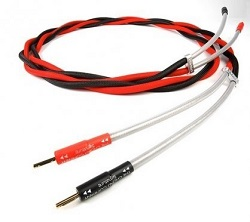 Chord Signature Reference speaker cable